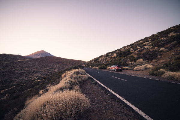 Streets of Tenerife